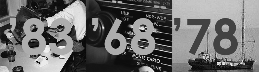 radio verzamel