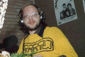 ED START radio 1985