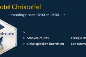 Smokkel Hotelchristoffel